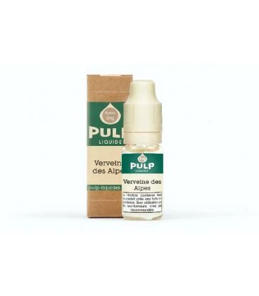 VERVEINE ALPES E-liquide PULP