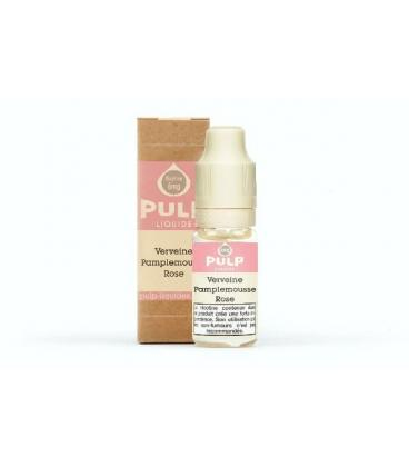 VERVEINE PAMPLEMOUSSE E-liquide PULP