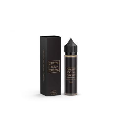 CLASSIC CREME DE LECHE E-liquide ZHC par Creme de la crème