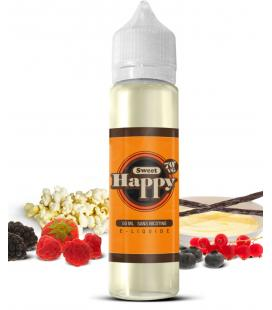 SWEET - HAPPY 50ML E-liquide ZHC