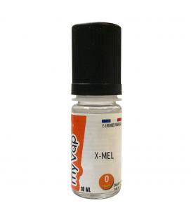 X-Mel e-Liquide MyVap - 10 ml