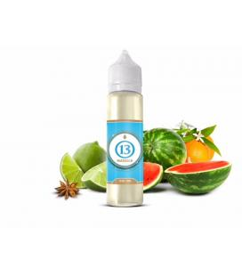 Massilia - HappyBem Juice 50ML E-liquide ZHC
