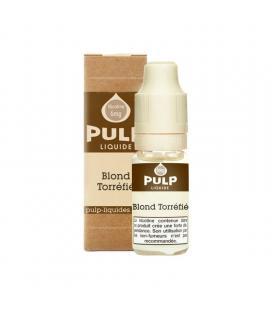 Blond Torrifié E-liquide PULP