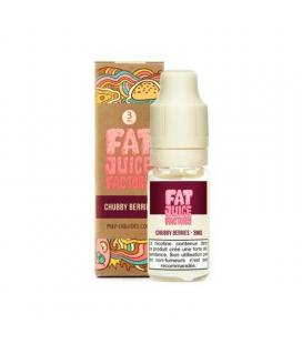 Chubby Berries E-liquide PULP Fat Juice Factory