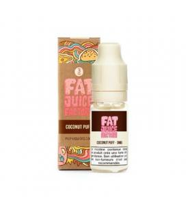 Coconut Puff E-liquide PULP Fat Juice Factory