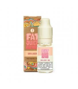 Sofa Loser E-liquide PULP Fat Juice Factory