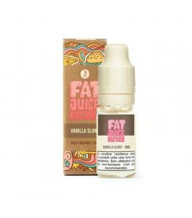 Vanilla Slurp E-liquide PULP Fat Juice Factory