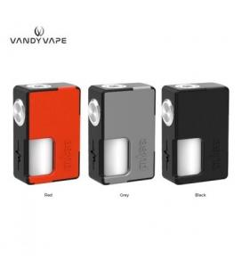Box Pulse BF Vandy Vape