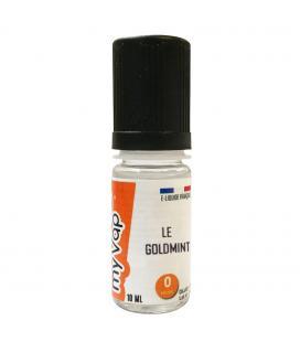 Goldmint e-Liquide MyVap - 10 ml