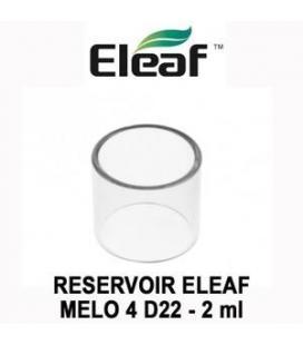 Verre Melo 4 D22 Eleaf