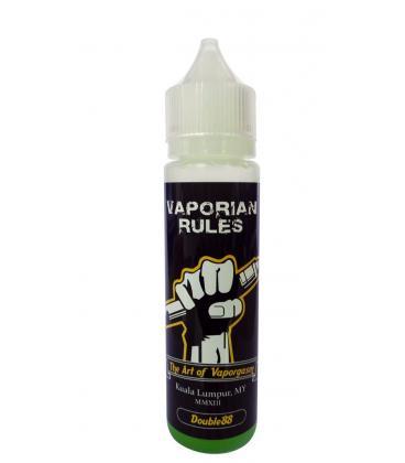 Double 88 | Vaporian Rules E-liquide ZHC