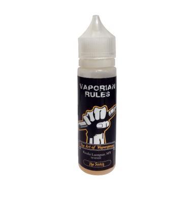 The Scotch| Vaporian Rules E-liquide ZHC