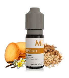 Biscuit The Fuu Minimal Sels de nicotine- 10 ml