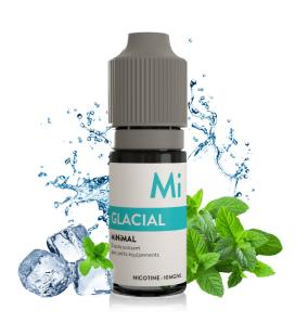Glacial The Fuu Minimal Sels de nicotine- 10 ml