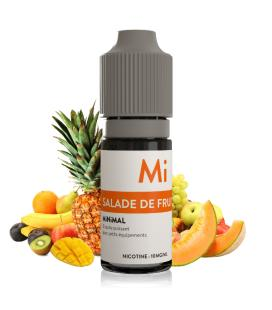 Salade De Fruits The Fuu Minimal Sels de nicotine- 10 ml