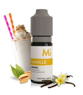 Vanille The Fuu Minimal Sels de nicotine- 10 ml