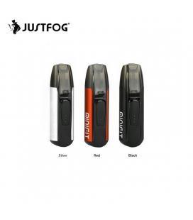 Kit E-cigarette Minifit Justfog