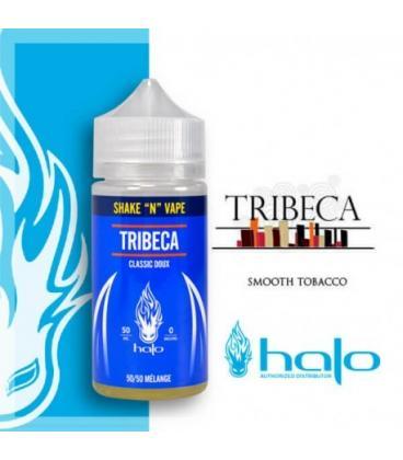 Tribeca  Halo E-liquide ZHC