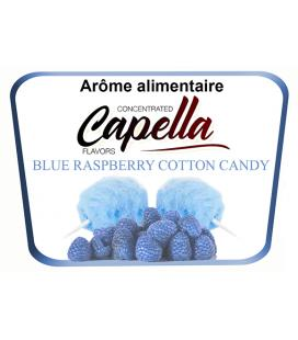 Concentre Blue Raspberry Cotton Candy Capella