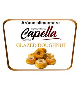 Concentre Glazed Doughnut Capella