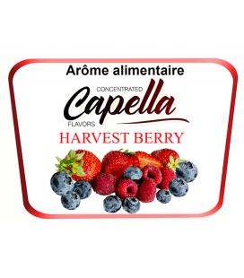 Concentre Harvest Berry Capella
