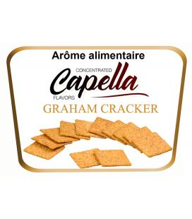 Concentre Graham Cracker Capella