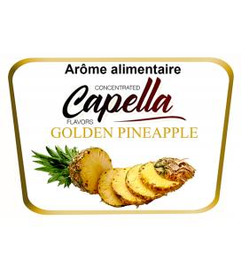 Concentre Golden Pineapple Capella