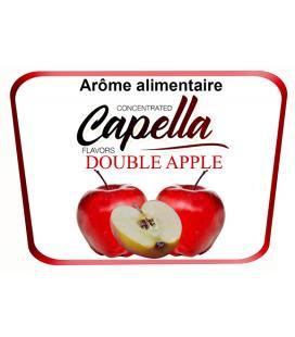 Concentre Double Apple Capella