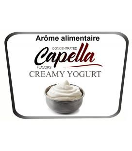 Concentre Creamy Yogurt Capella