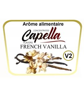 Concentre French Vanilla V2 Capella