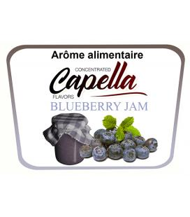 Concentre Blueberry Jam Capella