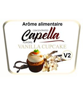 Concentre Vanilla Cupcake Capella
