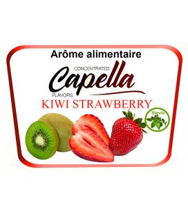 Concentre Kiwi Strawberry Capella