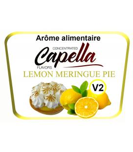 Concentre Lemon Meringue Pie V2 Capella