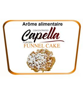 Concentre Funnel Cake Capella
