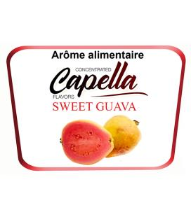 Concentre Sweet Guava Capella