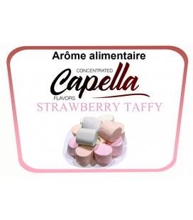 Concentre Strawberry Taffy Capella