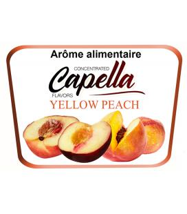 Concentre Yellow Peach Capella