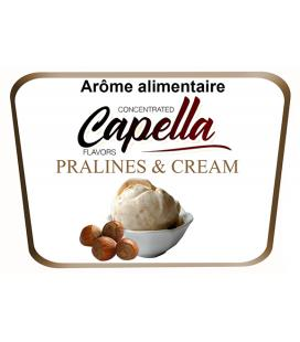 Concentre Praline & Cream Capella