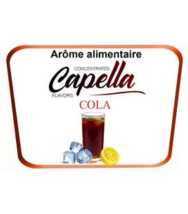 Concentre Cola Capella