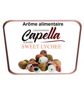 Concentre Sweet Lychee Capella