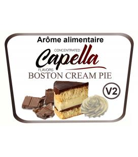Concentre Boston Cream Pie Capella