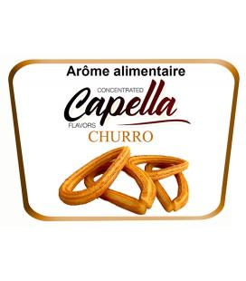 Concentre Churro Capella