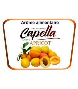 Concentre Apricot Capella