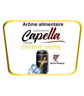 Concentre Rf Energy Drink Capella