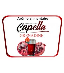 Concentre Grenadine Capella