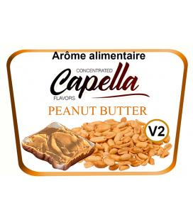Concentre Peanut Butter V2 Capella