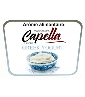 Concentre Greek Yogurt Capella