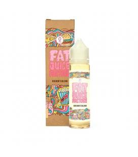 Big Bob's Blend |Pulp Fat Juice Factory E-liquide grand format