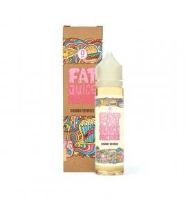 Chubby Berries |Pulp Fat Juice Factory E-liquide grand format